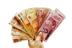 Real brasil Bitcoin