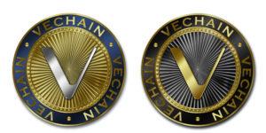 VEN Vencoin moeda coin